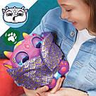 Интерактивнsq Малыш дракон FurReal Friends Moodwings Baby Dragon Hasbro, фото 6