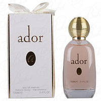 Женская парфюмерная вода Ador 100ml.Fragrance World.