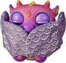 Интерактивнsq Малыш дракон FurReal Friends Moodwings Baby Dragon Hasbro, фото 3