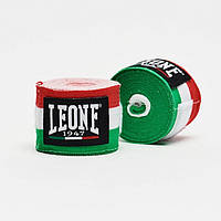 Бинты боксерские Leone Italy 4,5м, фото 1