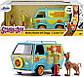 Машина металева Jada Scooby-Doo Mystic Bus + фігурки Скубі-Ду і Шеггі 1:24 (253255024), фото 8
