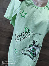 Сорочка для кормящих мам, фото 3