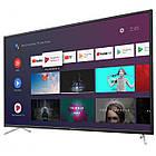 Телевизор Sharp 40BL2EA (UltraHD / 4K  / Android TV / 600Hz / HDR / HDR10 / HLG / DVB-T/T2/C/S/S2), фото 2