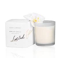 Парфюмированная свеча GLOSS Black Orchid, 230 г