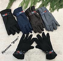 """Чоловічі флісові рукавички """"SPORT"""""""