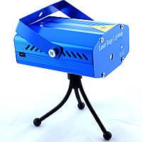Лазерная установка для помещения LASER 6in1 HJ06