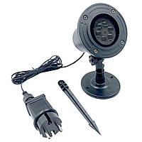 Уличная Лазерная установка С Подставкой Laser Light Shower WL 602