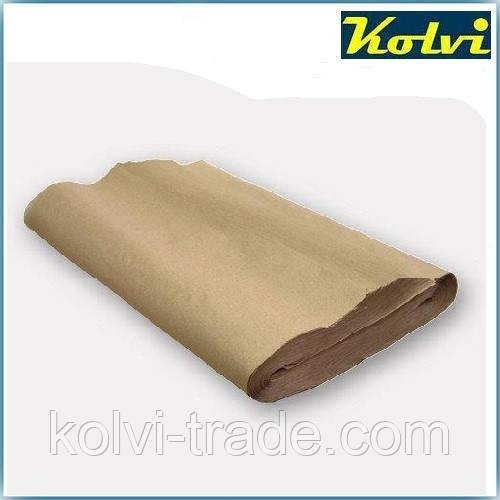 Упаковочная бумага в рулонах