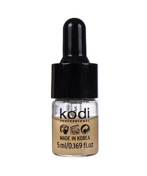 Коди Ботокс для ресниц, Питательная сыворотка Kodi Professional