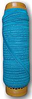 Резинка бельевая ажурная бирюзовый, резинка для трусов 10 мм намотка 50 метров