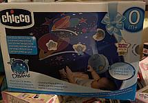 Мобиль карусель на кроватку Первые мечты Chicco 24292, фото 3