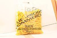 Макароны Rigatoni 500г Италия, продукты из Италии