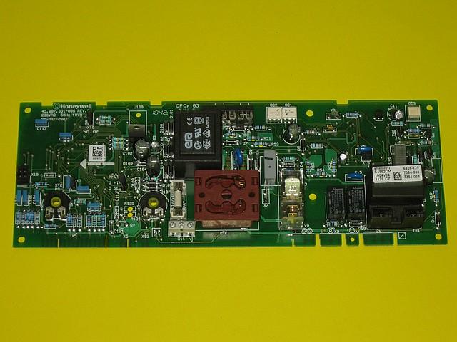Плата управления 8708300212 (оригинал) Junkers, Bosch Euroline ZW23-1, ZS23-1, ОW23-1