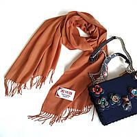 Набор котоновый шарф и стильная сумка - выгодное предложение