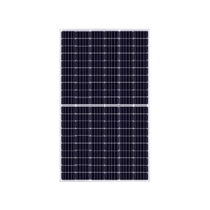 Монокристаллическая солнечная батарея Abi Solar AB370-72MHC 370 Вт, фото 2