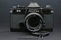Pentax ES kit SMC Takumar 55mm f1.8, фото 1