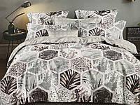 Постельное белье Glasy, бязь, размер двухспальный евро, производитель Турция
