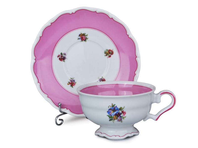 Чайний набір Adekor Класик на 12 предметів 662-532