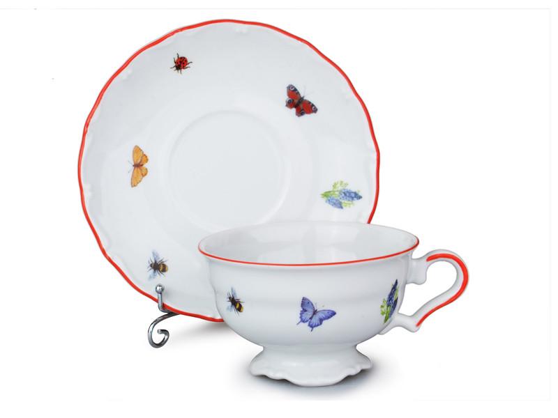 Чайний набір Adekor Класик на 12 предметів 662-534