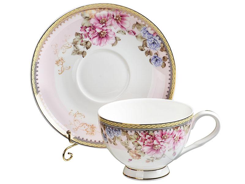 Чайний набір Lefard Джессіка на 12 предметів 264-632