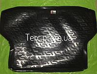 Коврик в багажник на ЗАЗ-1103 ,Славу́та