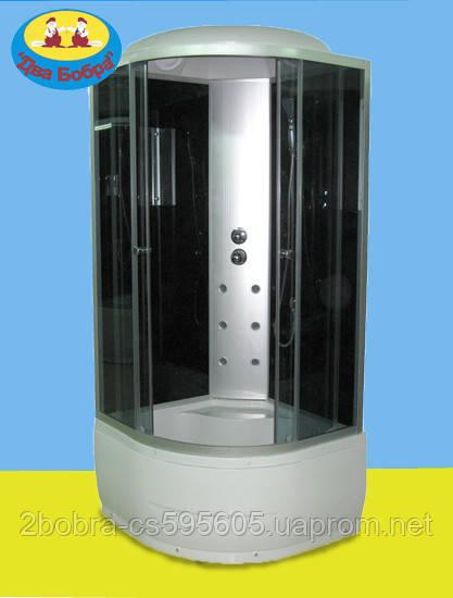 Гидромассажный Бокс KO&PO 470 |80х80х215 см.