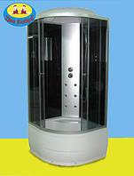 Гидромассажный Бокс KO&PO 470 |80х80х215 мм.
