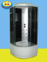 Гидромассажный Бокс KO&PO 470  80х80х215 см.