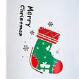 """Чашка """"Новорічний калейдоскоп"""" 300 мл*рендомний вибір дизайну (8200-027), фото 6"""
