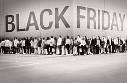На чем лучше всего сэкономить в «Черную пятницу» 2015?