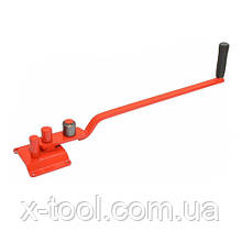Ручной станок для гибки рабочей арматуры AFACAN 10 EB Турция