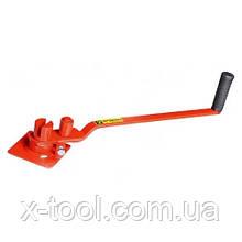 Ручной станок для гибки арматуры AFACAN 10 E  Турция