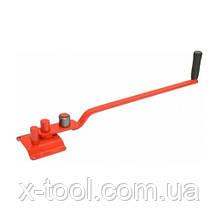 Ручной станок для гибки рабочей арматуры AFACAN 12 EB  Турция