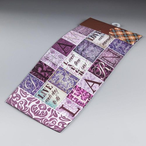 Придверні килимок Elisey 56 х 26 см 006WO