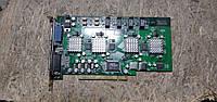 Плата видеоввода КОДОС P4 PCI № 200112