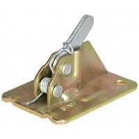 Пружинный зажим для арматуры усиленный 10 шт. ANAS ПЗ-2 (Турция)