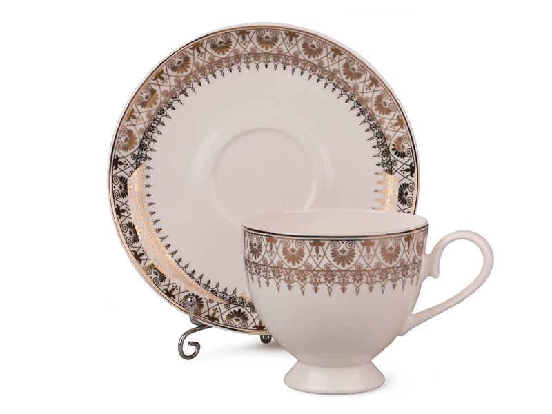 Чайний набір Japan Sakura Королівський двір на 12 предметів 440-045