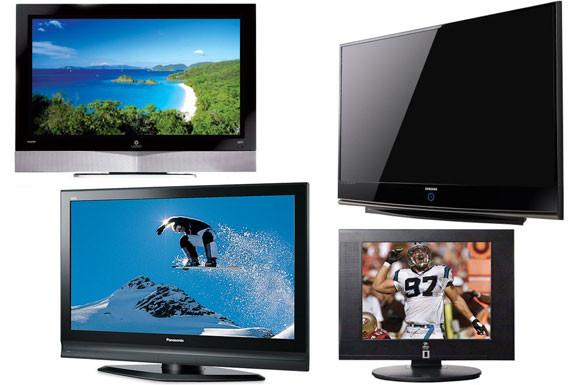 HD телевизоры