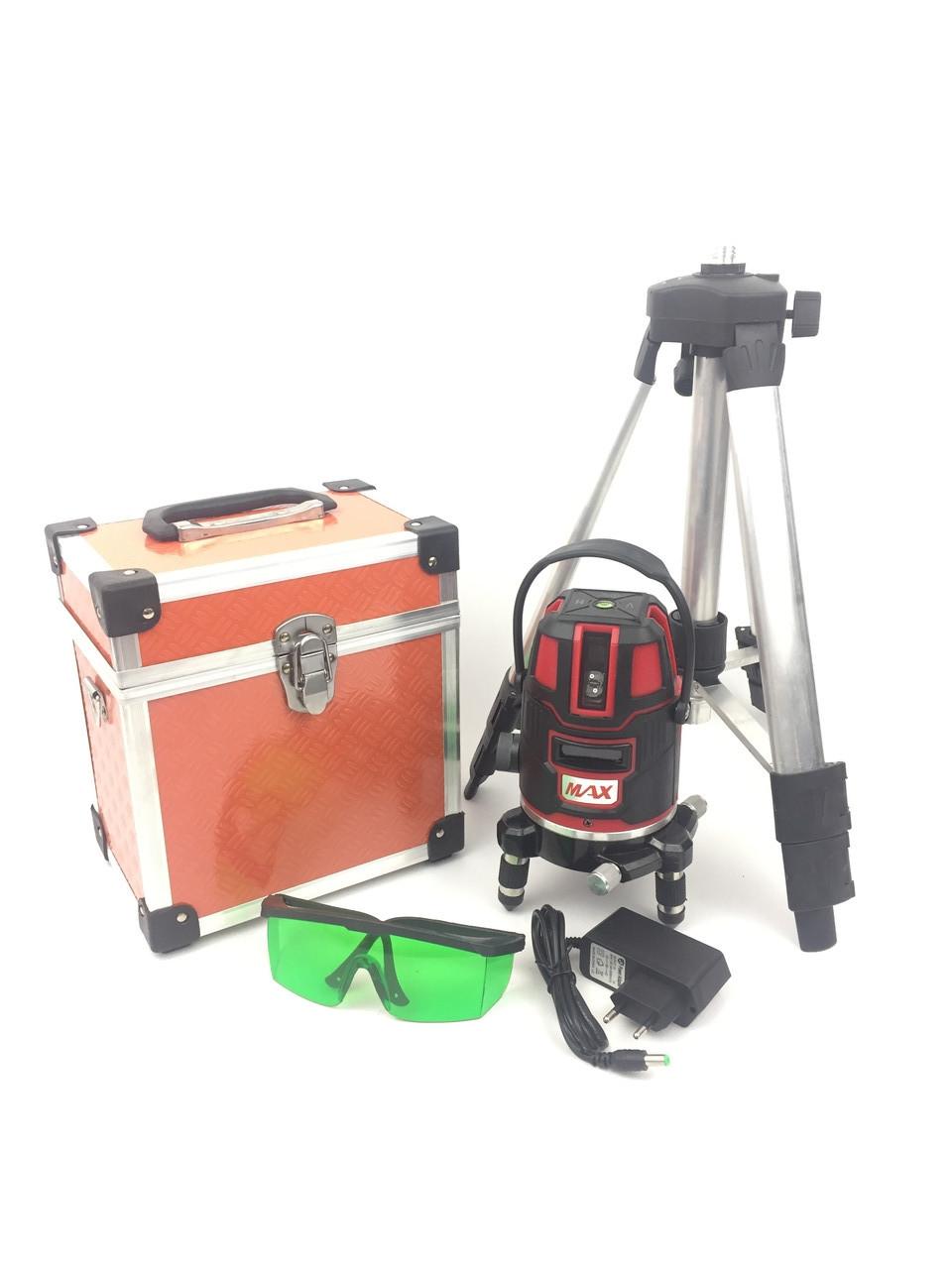 Лазерный уровень MAX 50 м (MXNL03)
