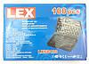 Набор бит LEX 100 шт. (LXSB100), фото 5