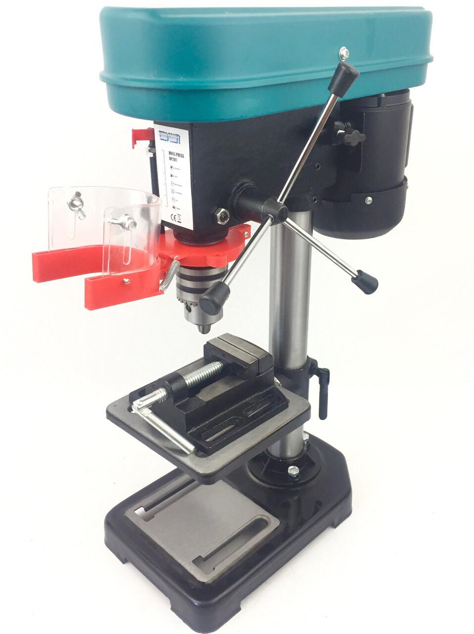 Сверлильный станок Euro Craft 1600W (DP201)