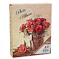 Фотоальбом Veronese Троянди 200 фото 10х15 8140-019, фото 3
