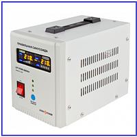ИБП LPY-PSW-500VA+ (350Вт) 5A/10A 12V с правильной синусоидой, фото 1
