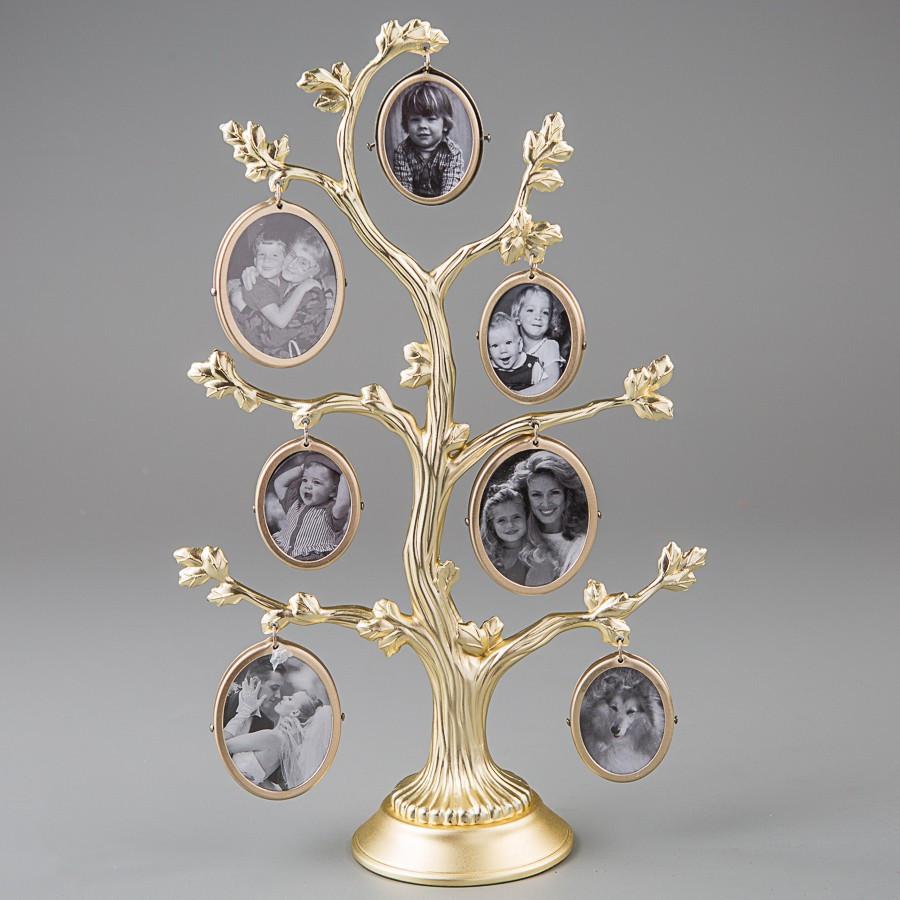 Фоторамка настільна Lefard Сімейне дерево 26 см 1150C