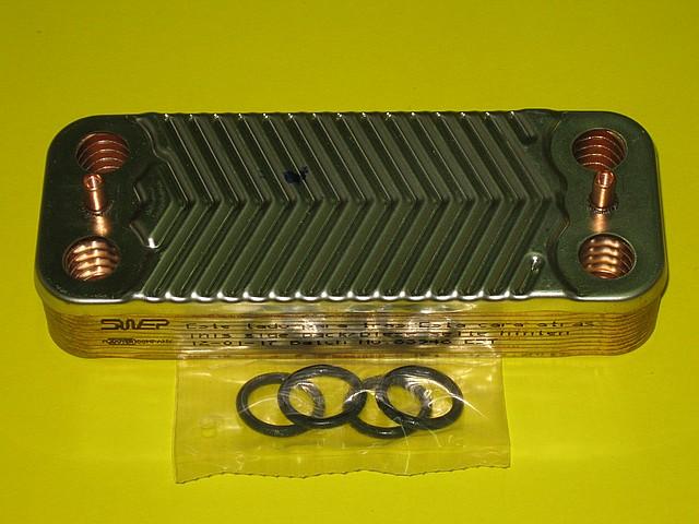Купить теплообменник юнкерс Пластины теплообменника Tranter GLP 230 Анжеро-Судженск