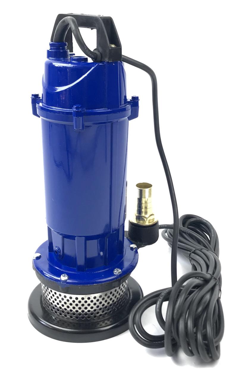 Дренажный насос Wisla QDX 1,5 KW
