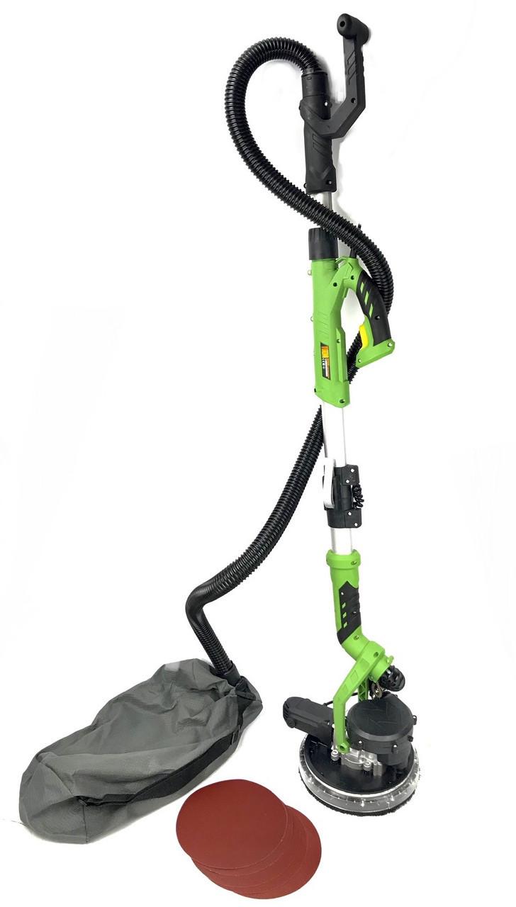 Шлифовальная машина для стен и потолков ProCraft EX1050E (кейс)