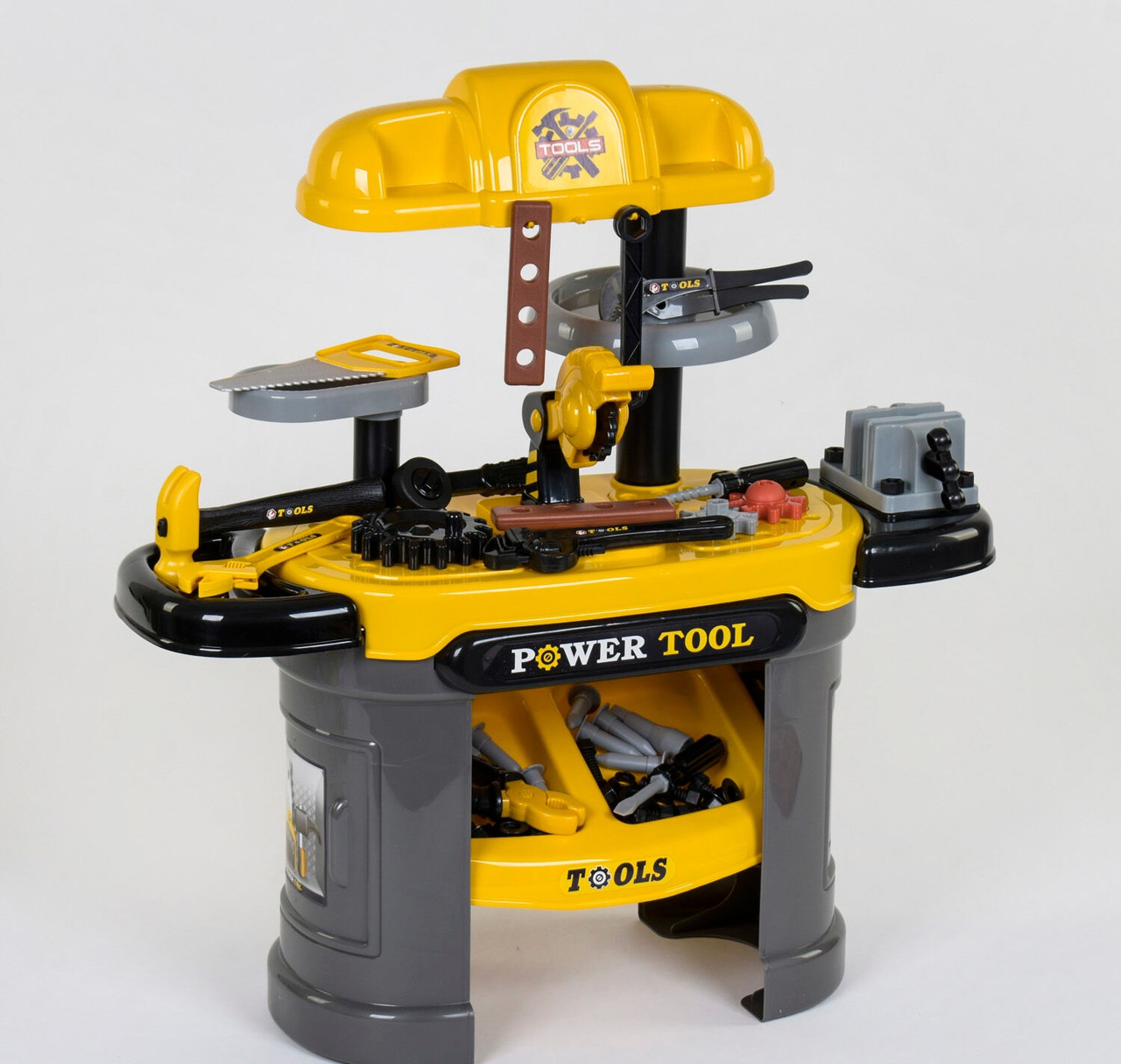 Набор инструментов 008-912 64 элемента