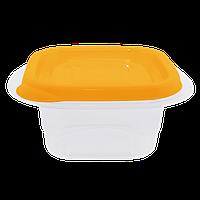 Контейнер для пищевых продуктов Алеана Омега круглый 0.75 л