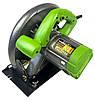 Профессиональная дисковая циркулярная пила ProCraft Germany (KR2830), фото 5